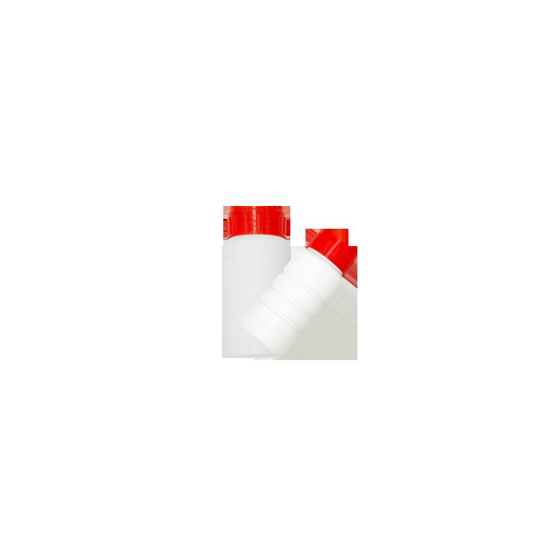 农药瓶为什么会变形?